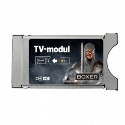 Boxer  CI+  V/1,3