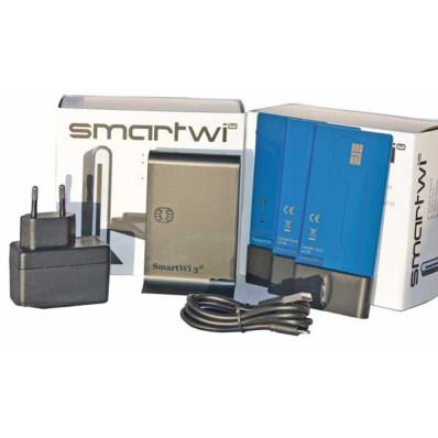SmartWi med Conax pakke