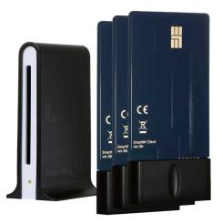 SmartWi 3 w. 3 clients
