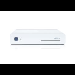 Satellite receiver DVB-S / S2 VU + ZERO H.265 (HEVC) White