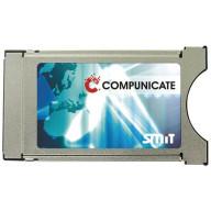 Compunicate CI module