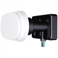 Single monoblock 60mm LNB 30 for 80 cm dish
