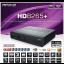 Amiko HD 8265+ Combo Satellite receiver DVB-S / S2 / T2 / C H.265