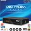 Satellite receiver DVB-S2 / T2 / C Amiko Mini Combo Extra